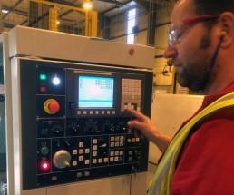 Phoenix CNC Support - Mazak