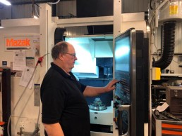 Mazak Training Fusion 640