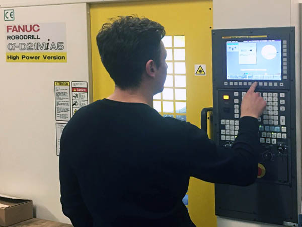 Training – Phoenix CNC Support