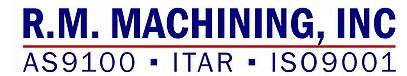 RM Machining Inc.
